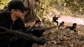Season 4, Episode 11 Call of Duty