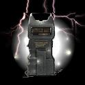 PISTOLA ELECTRICA. TASER icon