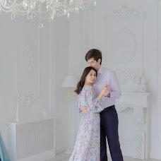 Wedding photographer Valeriya Siyanova (Valeri91). Photo of 13.11.2017