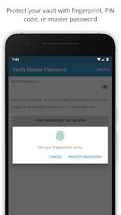 Download Bitwarden Password Manager APK