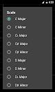 Vocal Pitch Monitor screenshot - 4