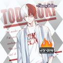 Todoroki Shoto Wallpaper HD icon