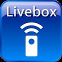 BlueEyes Livemote for Livebox icon