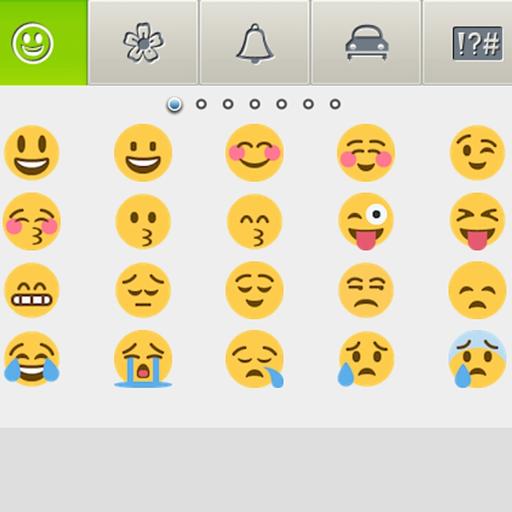 Color Emoji Plugin