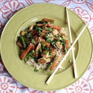 Silken Tofu Stir Fry Recipes.