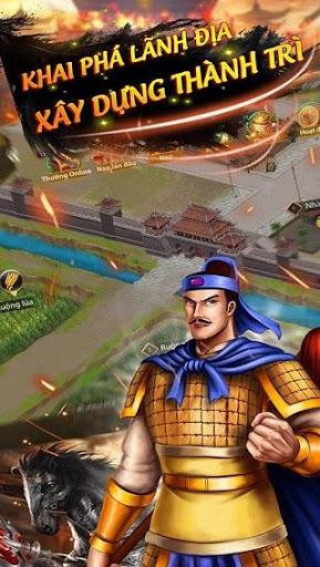 Thu00e0nh Chiu1ebfn Mobile 1.1.4 screenshots 5