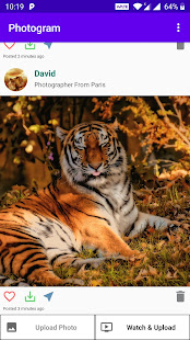 Download Photogram For PC Windows and Mac apk screenshot 10