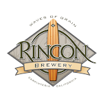 Logo of Rincon Sandspit Session IPA