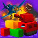 Playground AR: Physics Sandbox icon