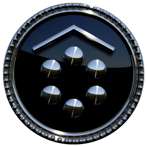 DEVANCE Smart Launcher Theme (app)
