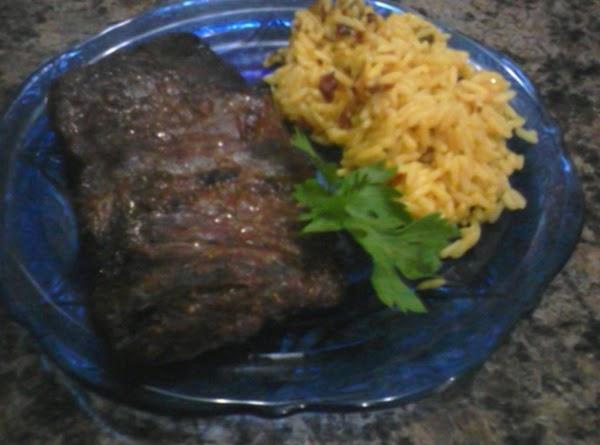 Flank Steak Marinated In Beer Recipe