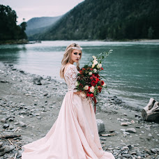 Wedding photographer Kseniya Romanova (romanova). Photo of 15.09.2017