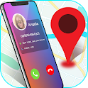Mobile Number Locator - Find Phone Location App icon