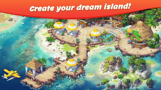 Tropical Forest Mod Apk 2.14.1 (Free Shopping) 8