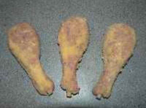 Grandma Florence Slagle's Mock Chicken Legs Recipe