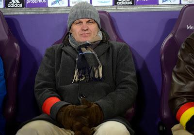 Officiel : L'Olympic tient son nouveau coach