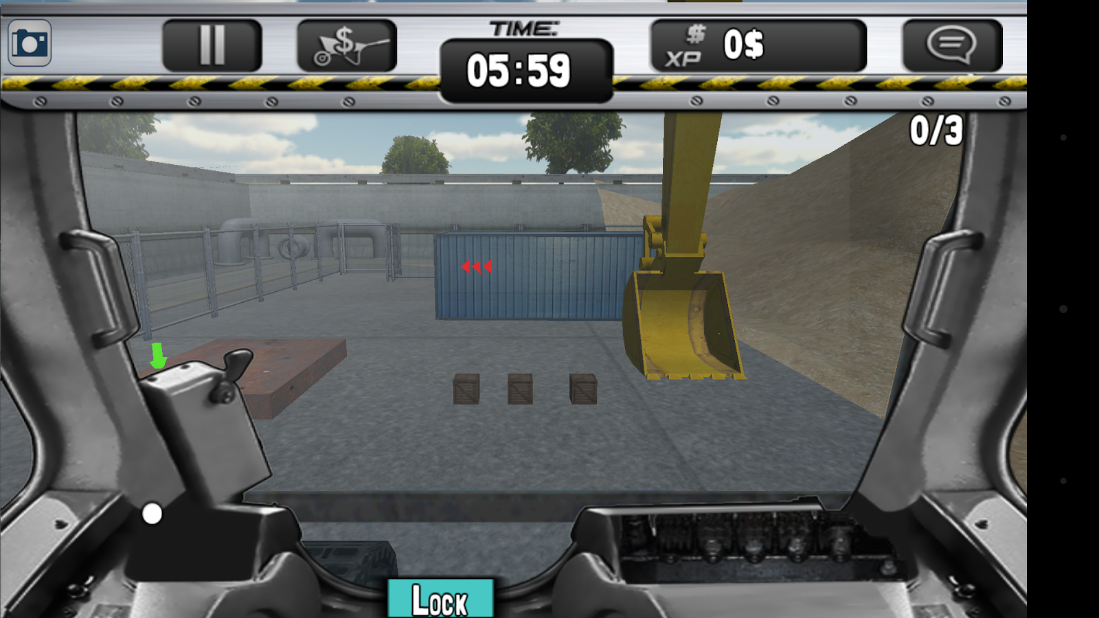 excavator android apps on google play