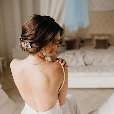 Wedding photographer Mariya Pavlova-Chindina (mariyawed). Photo of 01.10.2017