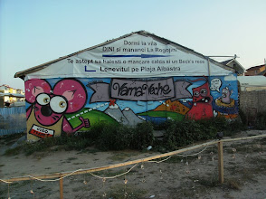 Photo: Filmik autorów graffiti http://www.youtube.com/watch?v=dxBoKoR0Xvg