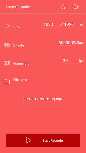 玩媒體與影片App|RECスクリーンレコーダー新免費|APP試玩