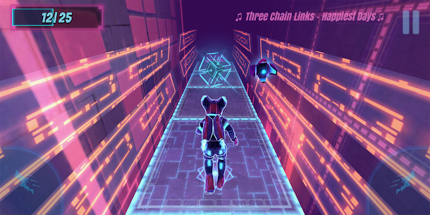 Synthwave Run Apk  Download For Android 5