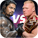 Roman Reigns VS Brock Lesnar: WWE Challenge Download on Windows