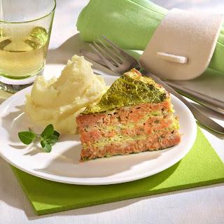 Wirsingkuchen von Francoise L.