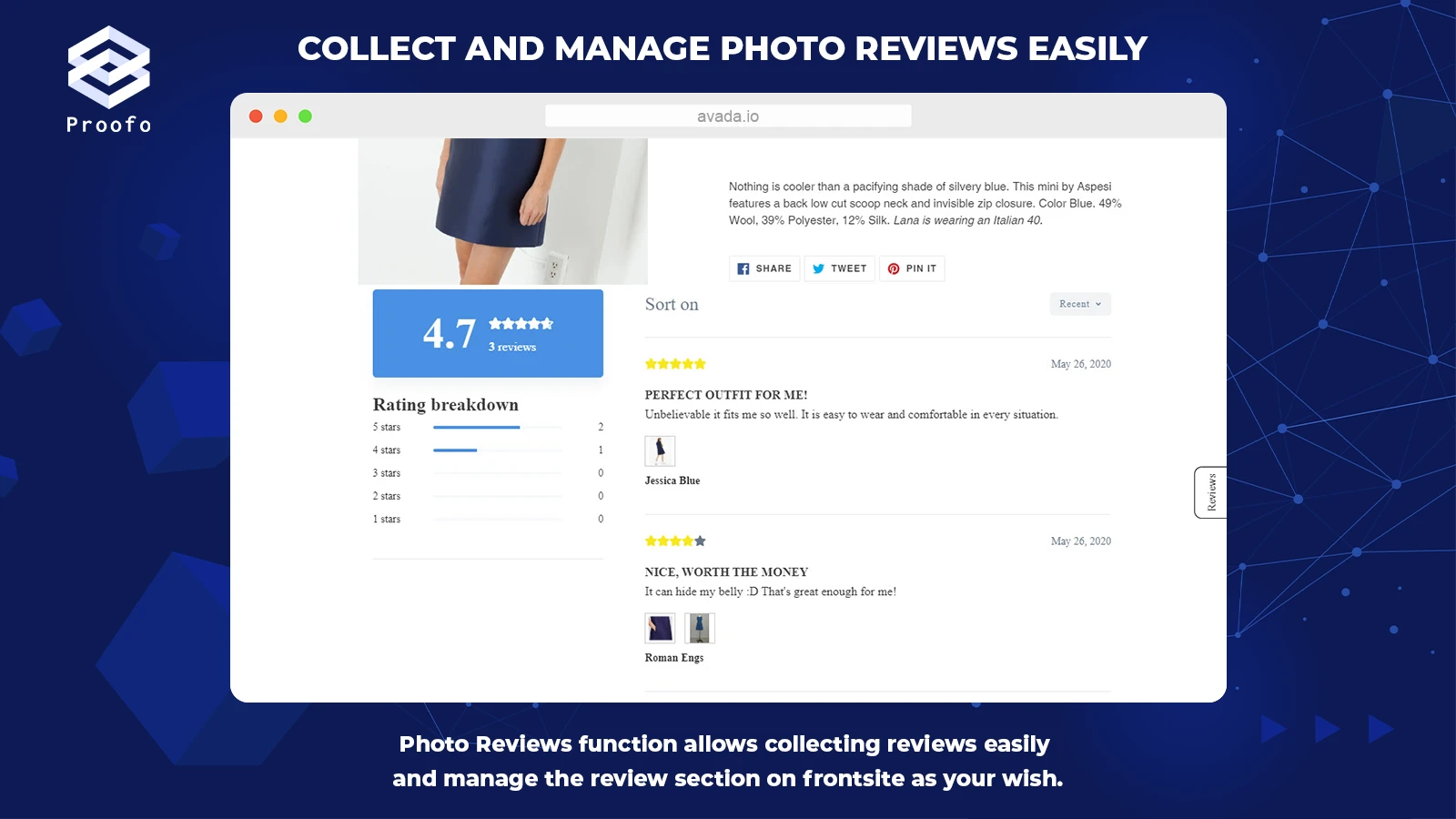 Best review app for shopify