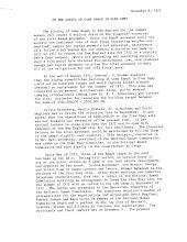 Photo: Status of Glen Spey Memo 1971 1/3