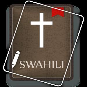 Biblia Takatifu Ya Kiswahili 1 0 4 Apk Free Books Reference Application Apk4now