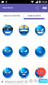 Most:Mood screenshot 0