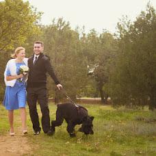Wedding photographer Natalya Palenichka (palenichka). Photo of 05.06.2015