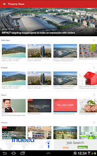 DDproperty- screenshot thumbnail