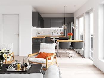 appartement à Fagnières (51)