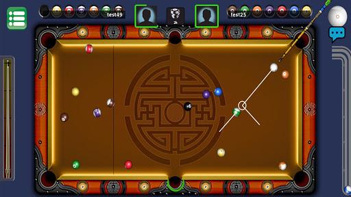 8 Ball Pool World 1.7 Mod screenshots 5