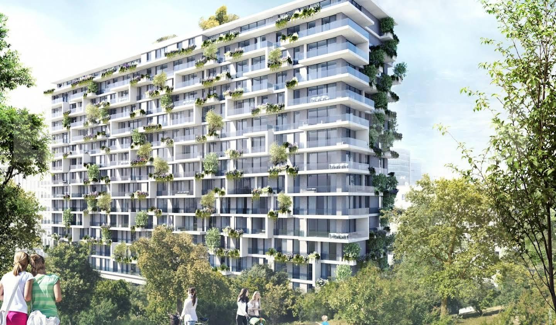 Appartement avec terrasse et piscine Lisbonne