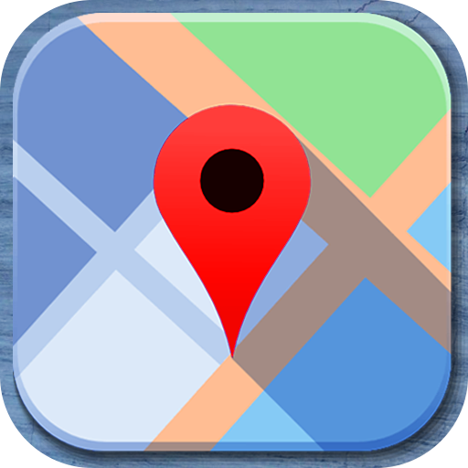 GPS Route Finder for android