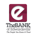 The BANK of Edwardsville icon