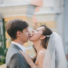 Свадебный фотограф Аля Малиновареневая (alyaalloha). Фотография от 16.11.2018