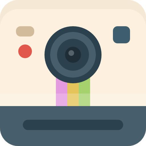 فوتوشوبر - تطبيق تصميم صور 攝影 App LOGO-硬是要APP