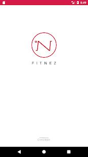 Fitnez Studio - náhled