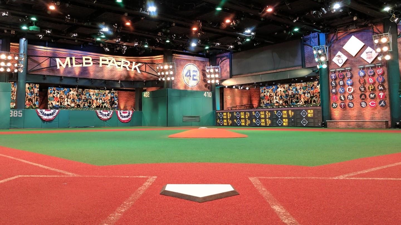 Watch MLB Network Breakdown live