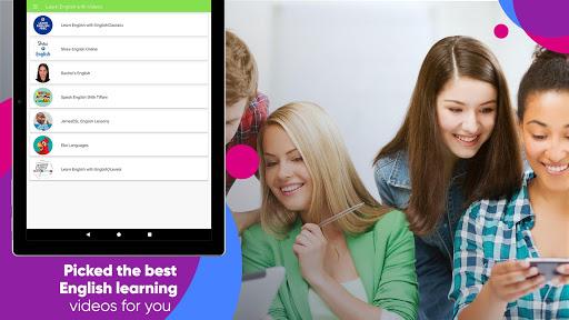 Learn English Easy Online screenshot 5