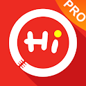 Hochat Pro - Video chat & Make new friends icon
