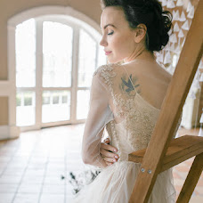 Wedding photographer Svetlana Nesterovich (lananesta). Photo of 16.01.2016