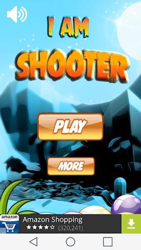 Shooting Bubble Eliminator