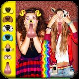Swap Golden Pip - Collage Photo Editor