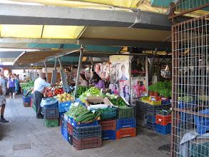 Photo: Market Corfu