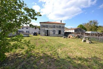 maison à Fléac-sur-Seugne (17)