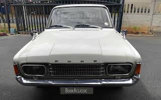 Ford 17M Rent Gauteng